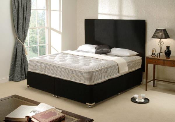 Elizabethan bed set from EPOC Handcrafted Beds