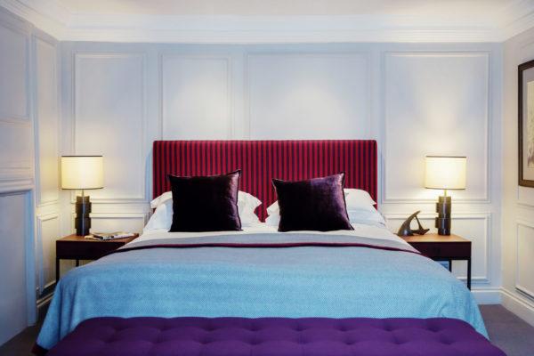 Super Elizabethan bed set from EPOC Handcrafted Beds