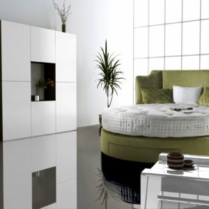 Exclusive bed set from EPOC Handcrafted Beds